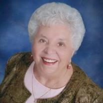 Norma Jean Gilbert