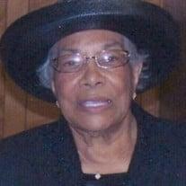 Charline W. Anderson