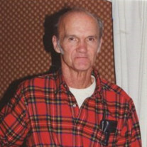 Robert Edwin Braden