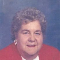 Betty J. Kreher