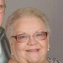 Judith Ann Snyder