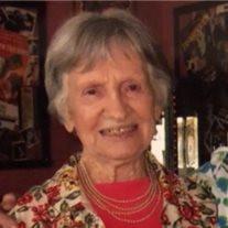 Violet Bernice Knox
