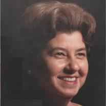 Ellen Louise Durbin