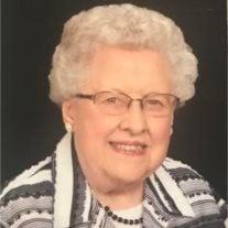 Mary Geneva Abell