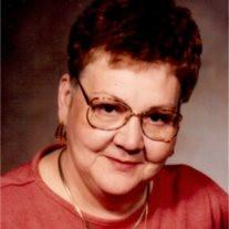 Mary Kathrine Hall