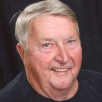Donald Eugene Cole