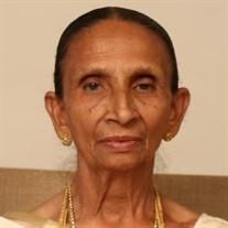 Sushilaben Lallubhai Patel