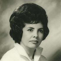 Maria Alicia Pizana