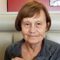 Patricia A. Gilfilen