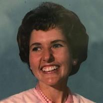 Maurine Bevan Lee