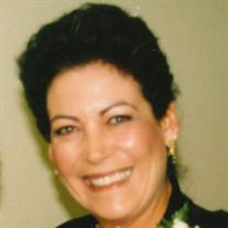 Patty May Gleason