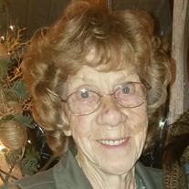 Bonnie Milhoan