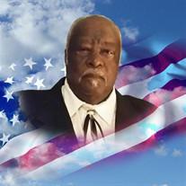 Mr. Steve Ashland Hobson Sr.