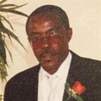 Mr. Carl Mitchell Jones