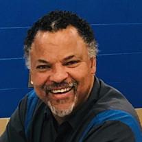 John  David Riley