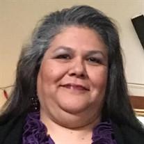 Velma M. Lopez
