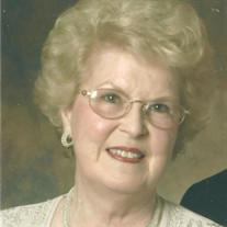 Faye Walker Hubbard