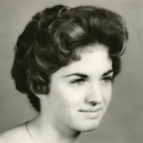 Judith (Judy) Carol Faulk Bauer