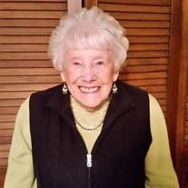 Mrs. Grace M. Velahos