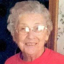 Doris K. Jackson
