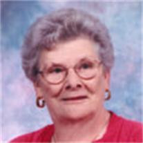 Ethel Kroeger Gulstrand Obituary Visitation Funeral Information