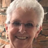 Sharon Legg