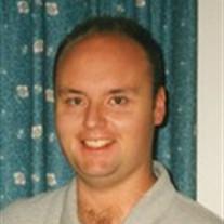 Eric John Berry