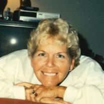 Sylvia Marie Bell