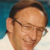 Dwight Tullis