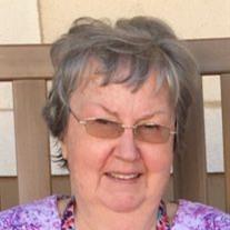 Karen Ruth Briggs