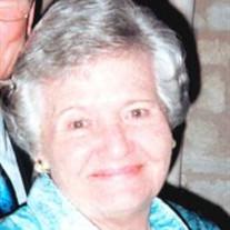 Helen Louise Haney