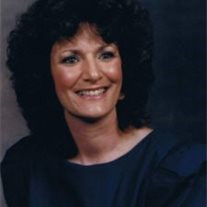 Peggy Marie Bruce