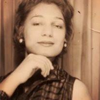 Mary Lou Bennett