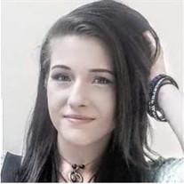 Lauren Ashley Kidd – Main