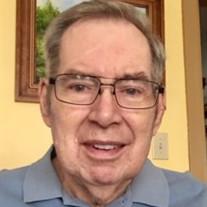Raymond Howerton