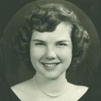 Virginia Irene Troxell