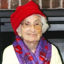 Thelma Miller