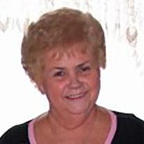 Judith Diane Davis