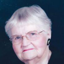 Phyllis Josephine Stewart