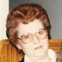 Mary Ellen Ballou