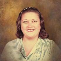 Patricia Oris Hunt