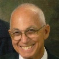 Harold David Gardner