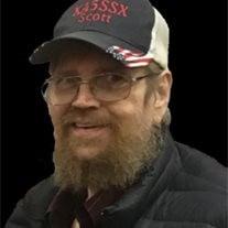 Scott A. Magnuson