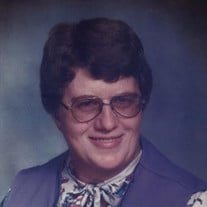 Velma  Edwards