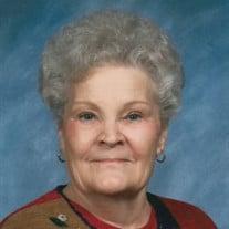 Evelyn Newton