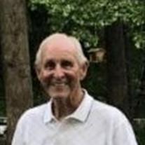 Wayne E. Henderson