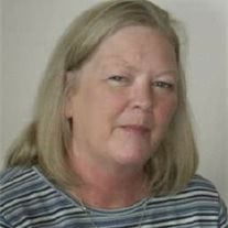Joyce Elaine Stewart
