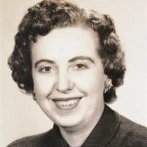 Hazel Barnett