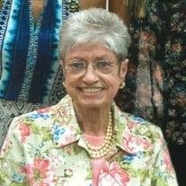 Doris Ann McRight