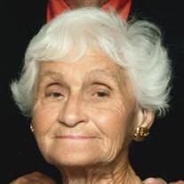 Lila Jean Randall
